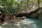 Bamboo River Rafting