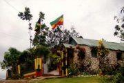 Bob Marley Nine Miles