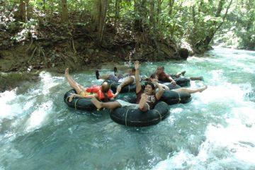 River Tubing & Beach